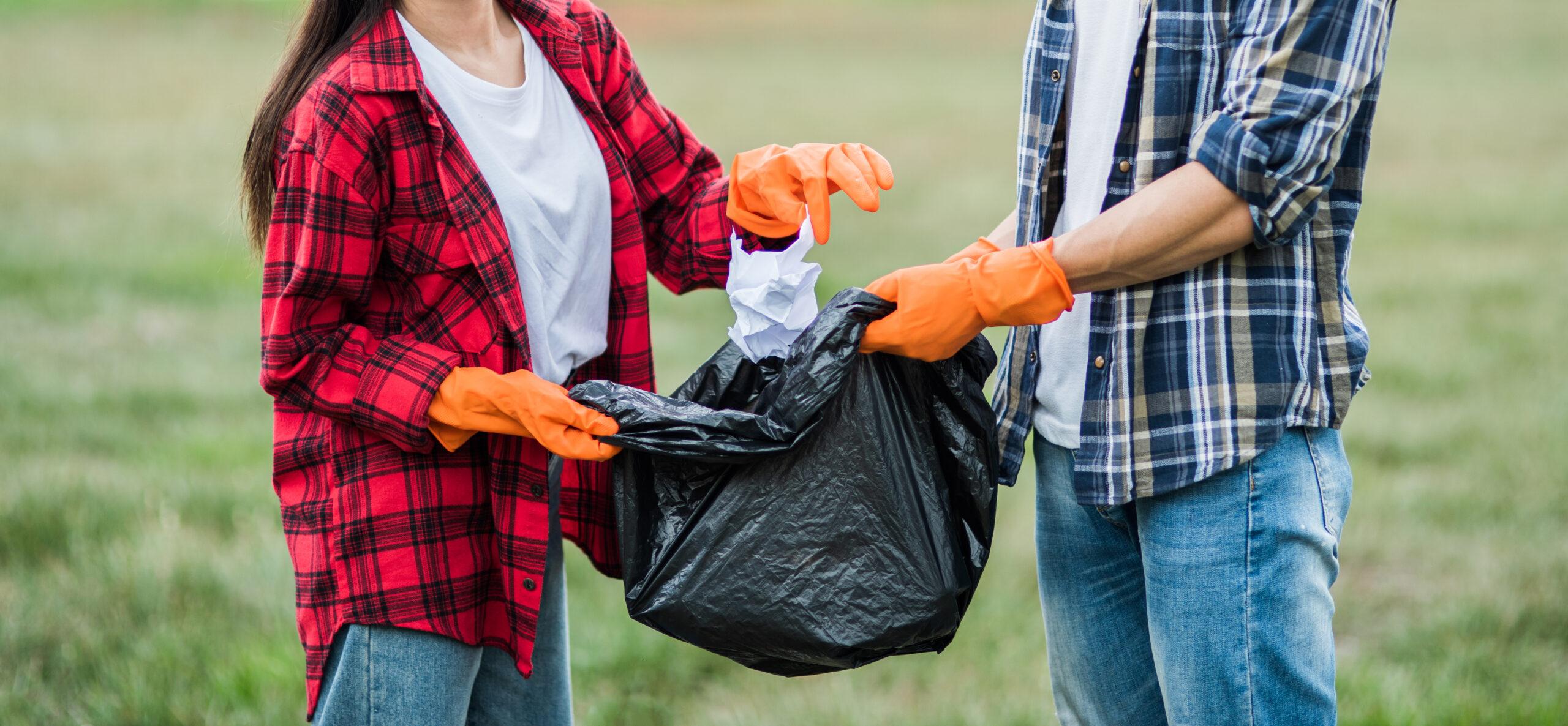 Dzień Ziemi. 22 kwietnia wspólnie posprzątajmy las